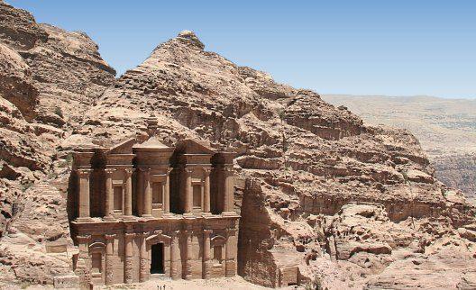 Lembah Petra atau lembah Rum