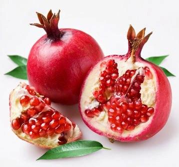 Alquran berbicara tentang buah Delima